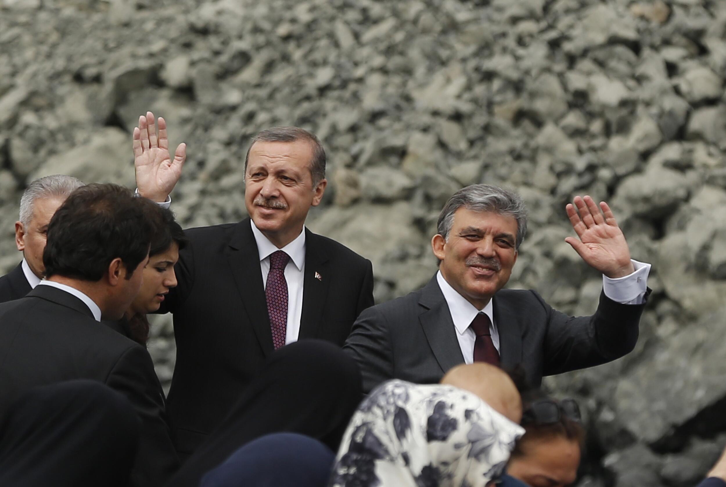 en fazla takipçiye sahip Türk Twitter hesapları Erdoğan