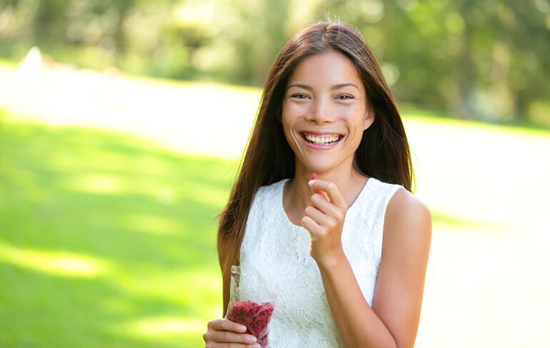 Goji berry'nin 10 mucizevi faydası