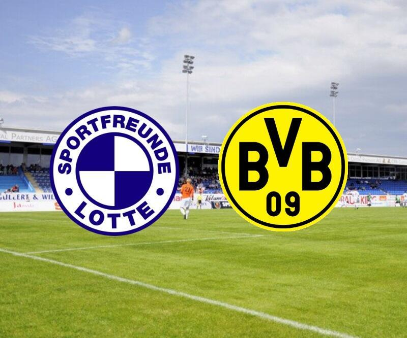 Lotte Dortmund Tv