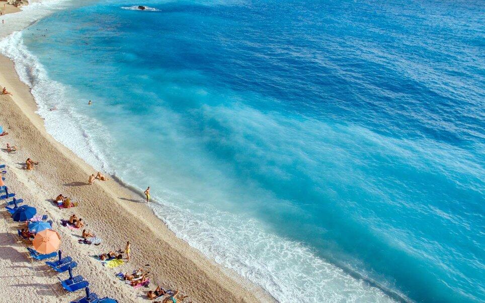 Dünyanın en mavi sularını görebileceğiniz 13 adres