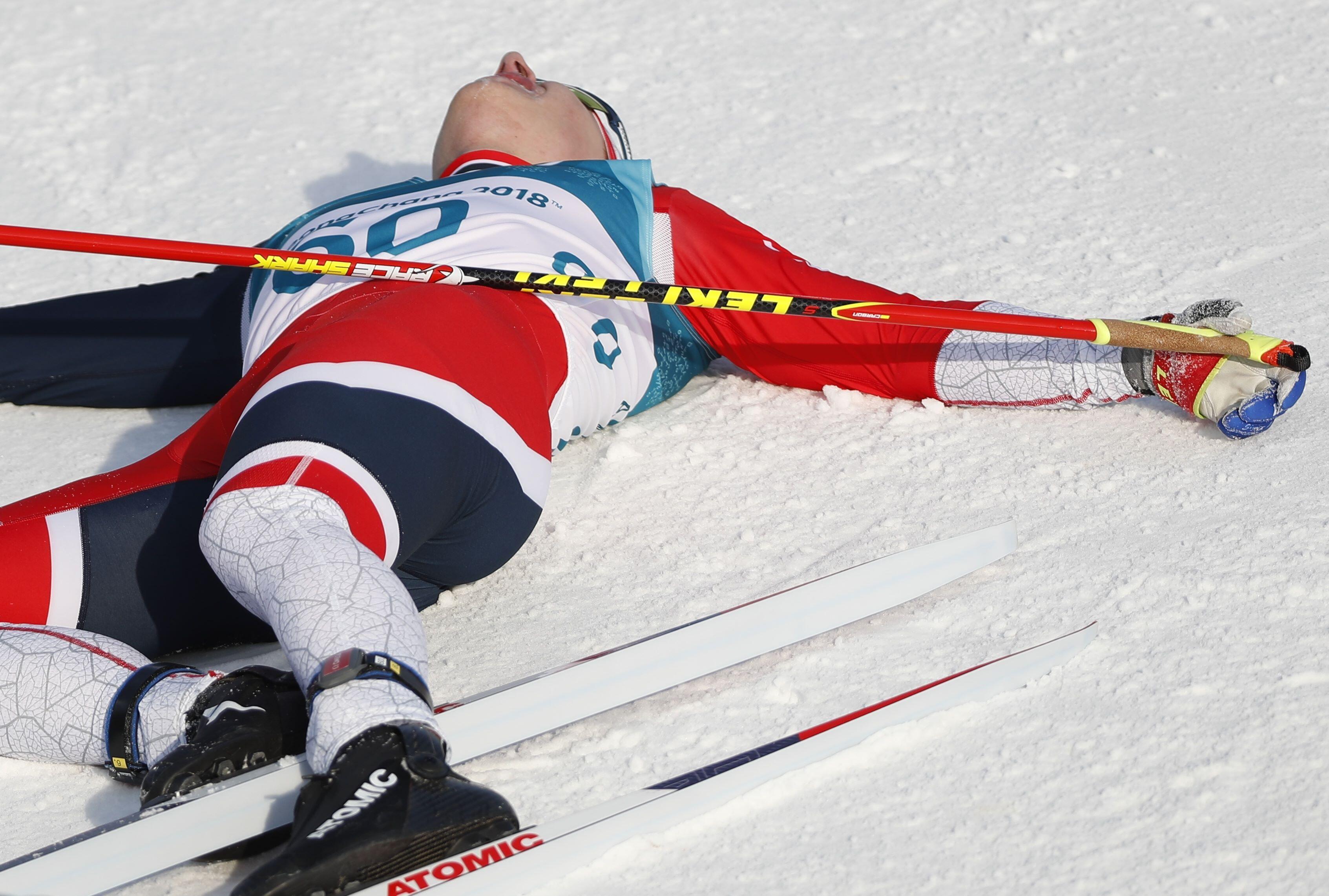 Pyeongchang Kış Olimpiyatları'na damgasını vuran 5 isim