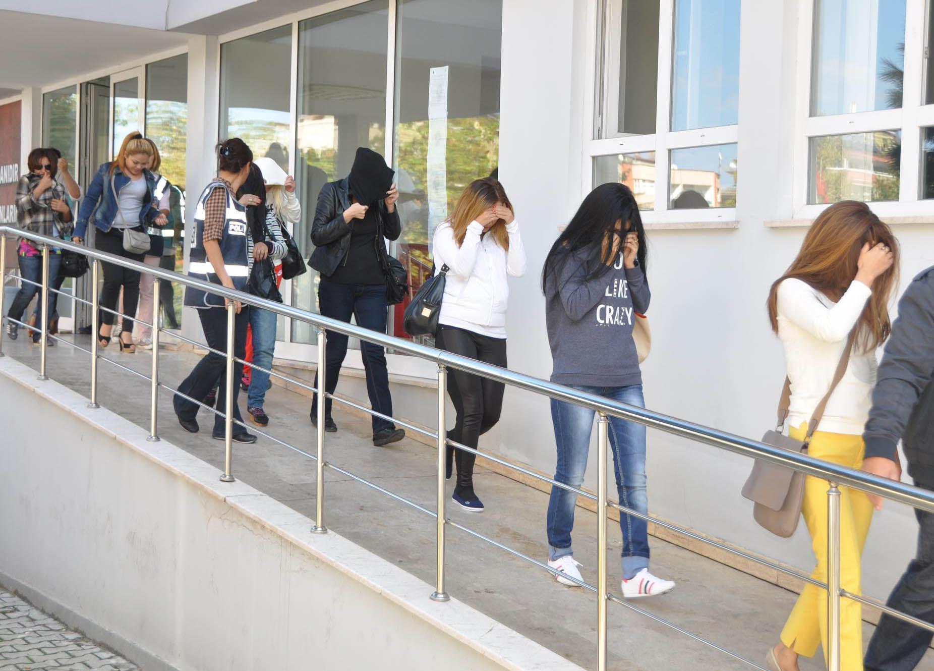 Проститутки трабзона бляди в Тюмени ул Хохрякова
