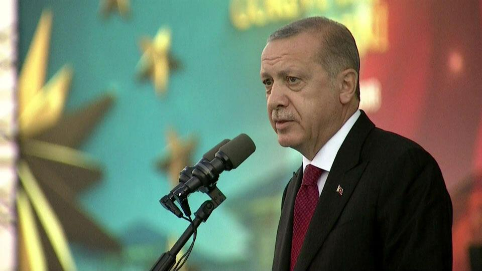 Atama ve terfiler için yetkili makam Cumhurbaşkanı oldu