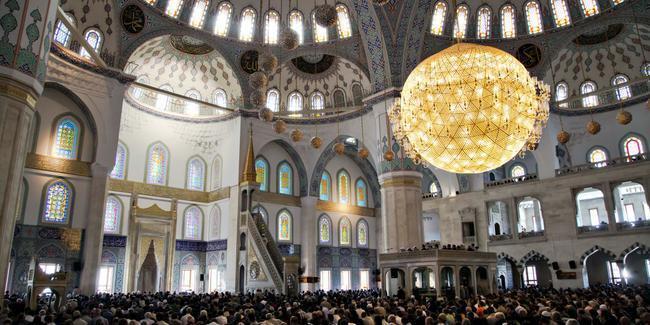 Ankara Cuma Namazi Saati 19 Nisan Diyanet Ankara Namaz