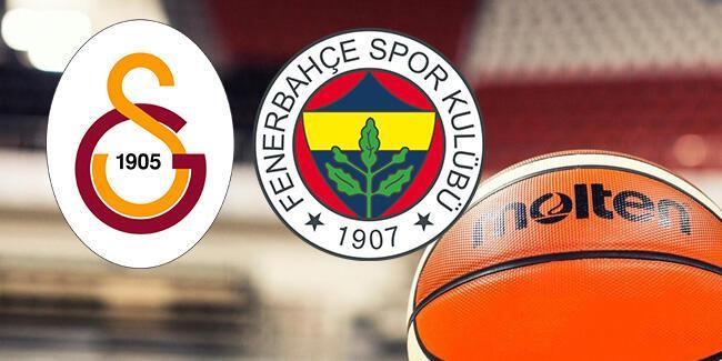 Potada Derbi Heyecani Fenerbahce Galatasaray Maci Hangi