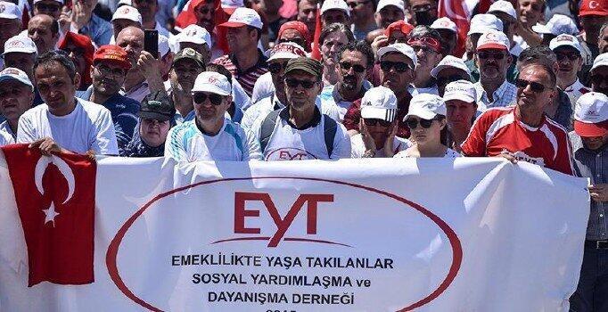 EYT yasası çıkacak mı? EYT ile ilgili AK Parti'den son açıklama