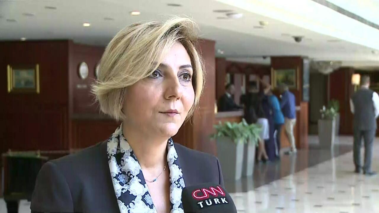 Türkiye'de oteller doldu taştı