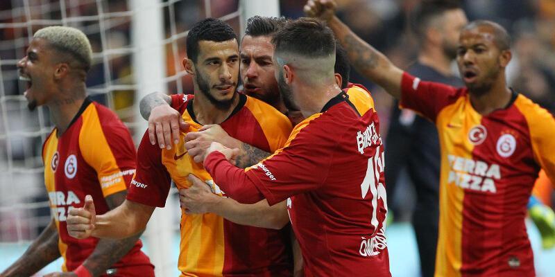 Galatasaray – Alanyaspor ile ilgili görsel sonucu