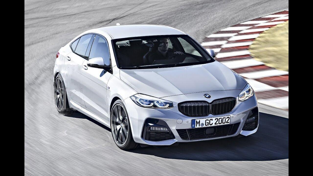 BMW'nin yeni silahı 2 Serisi Grand Coupe martta yollara çıkıyor