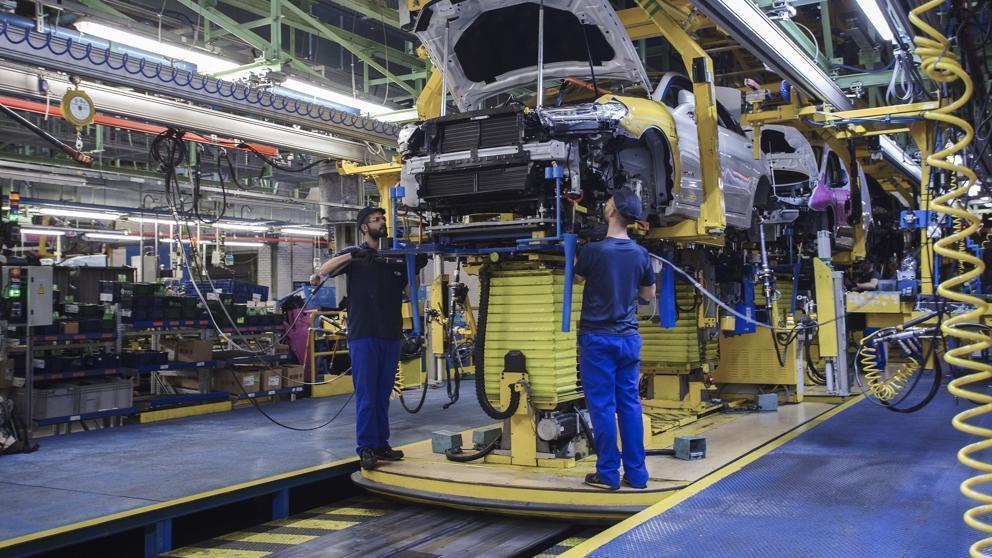 Otomotiv üretim ve ihracatı artışta