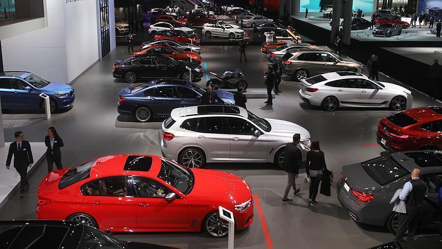 Lüks otomobil satışları düşüyor