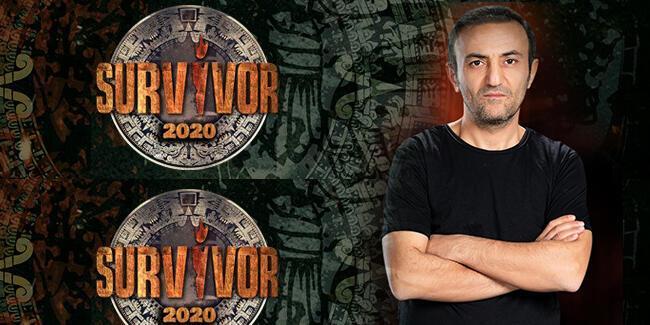 Ersin Korkut kimdir, Survivor ünlüler takımı yarışmacısı Ersin kaç yaşında?