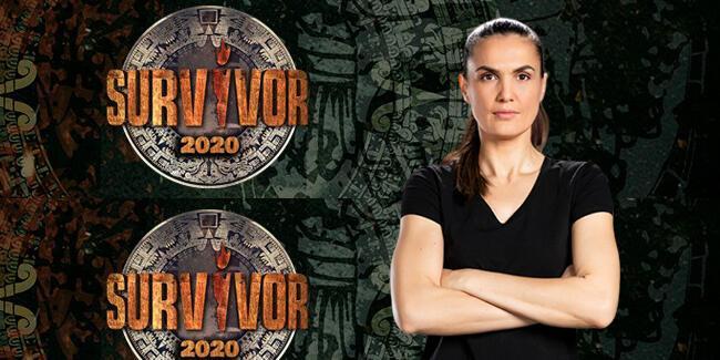 Survivor Şaziye kimdir? Milli basketbolcu Şaziye İvegin Üner Survivor'da!