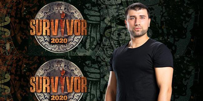 Yasin Obuz kimdir? Masterchef Yasin Survivor 2020'de!