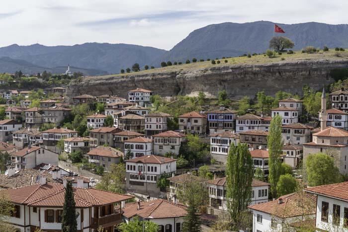 Safranbolu'da gezilecek yerler ve yapılacaklar listesi