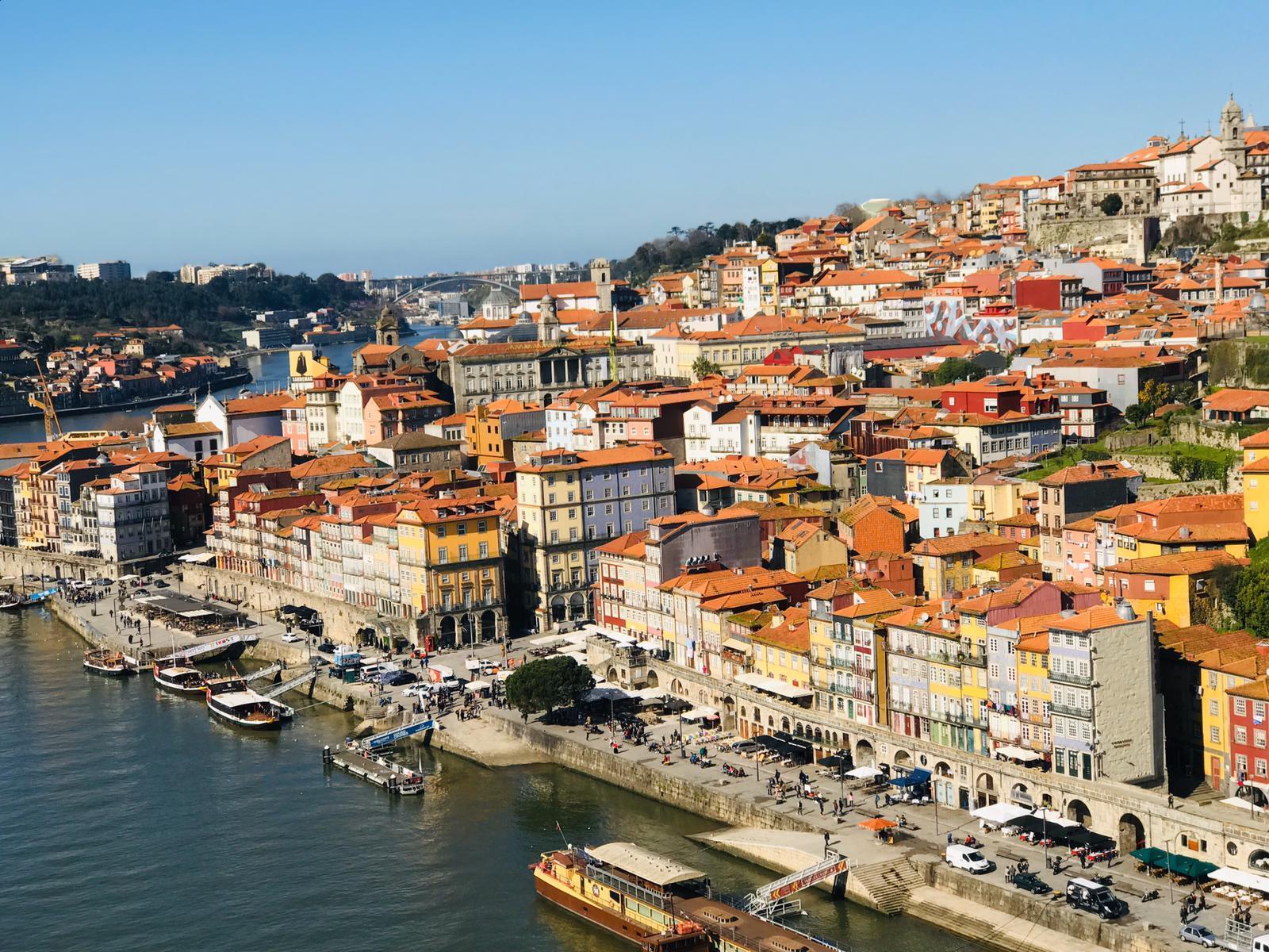 THY, Portekiz'de dünya devlerin geride bıraktı; 300 bin yolcu ile rekora uçacak