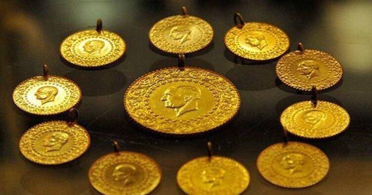 Altın fiyatları 22 Şubat: Çeyrek altın fiyatları bugün ne kadar? - CNN Türk
