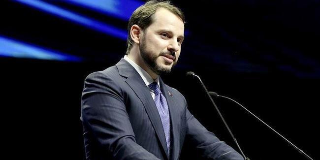 Bakan Albayrak'tan G-20 Finans Bakanları Toplantısı'na ilişkin açıklama