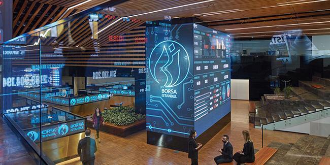 Son dakika… SPK, Borsa İstanbul pay piyasalarında açığa satış yasağı getirdi