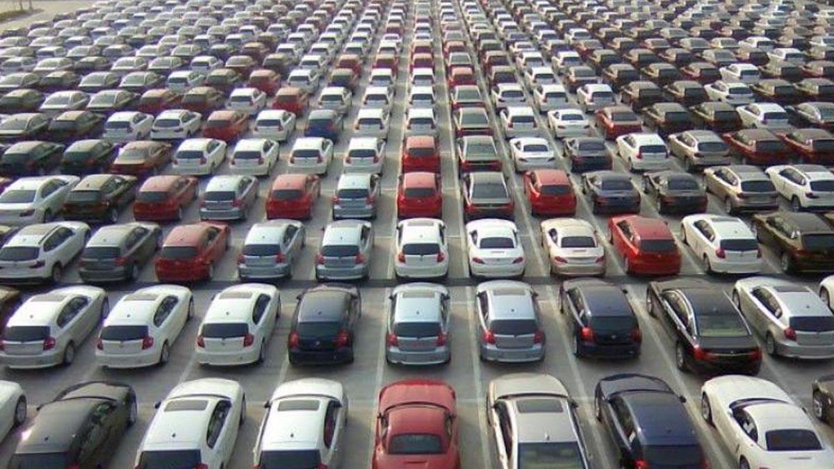 Araç satışlarında son artış