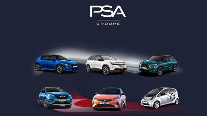 Peugeot,Opel, Citroen ve DS'e yeni satış ve servis sistemi geldi