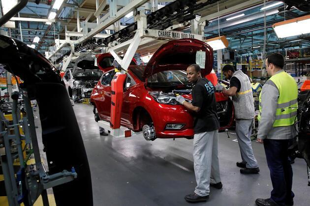 Otomomotivde üretimini tamamen durdurmayı planlayanlar artışta