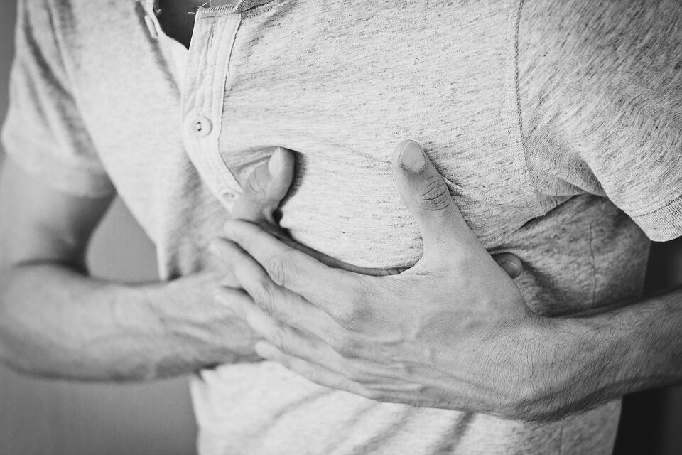 Kalp hastalarına koronavirüs uyarısı