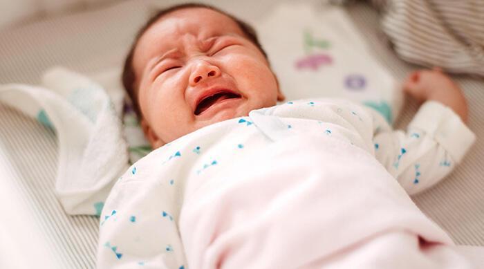 Bebeklerde diş çıkartma belirtileri