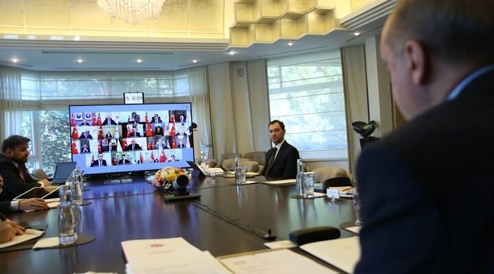 Kabine toplantısı bugün var mı? Kabine toplantısı ne zaman yapılacak? Restoran ve kafeler için gözler toplantıda!