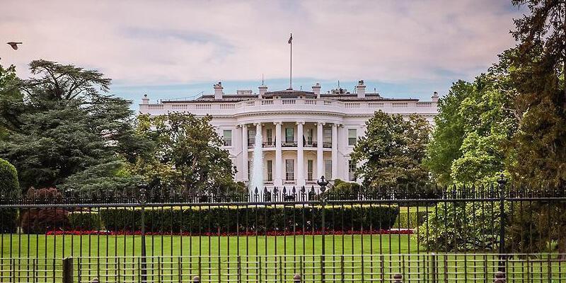 Beyaz Saray: Halkın sağlığı Trump'ın en önemli önceliği - Dünyadan Haberler