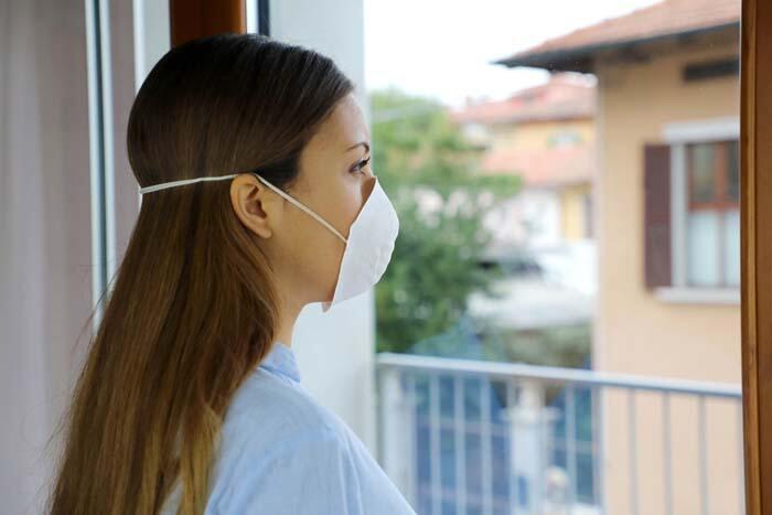 Koronavirüsle ilgili aşırı kaygı ruh sağlığını tehdit ediyor
