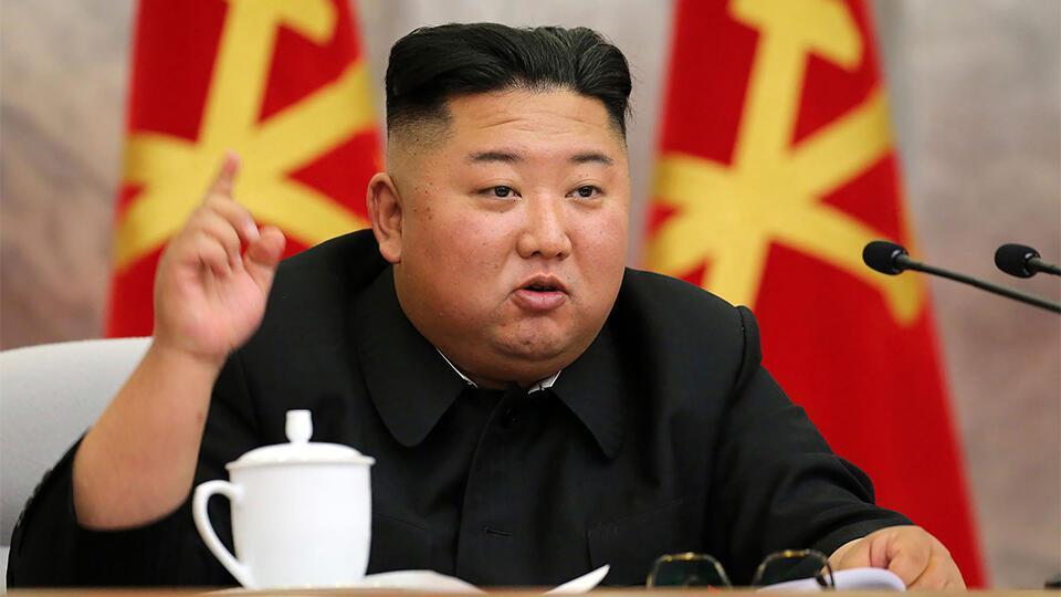 Kim Jong-un haftalar sonra yeniden görüldü