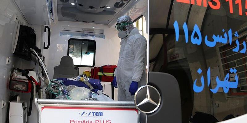 Dünyada koronavirüs salgınında son 24 saatte yaşananlar