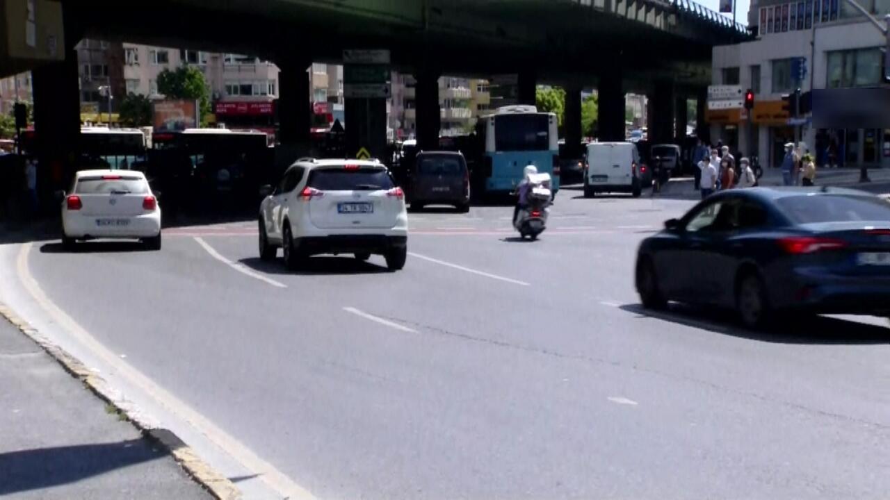 Son dakika... Normalleşmeyle gürültü kirliliği arttı | Video