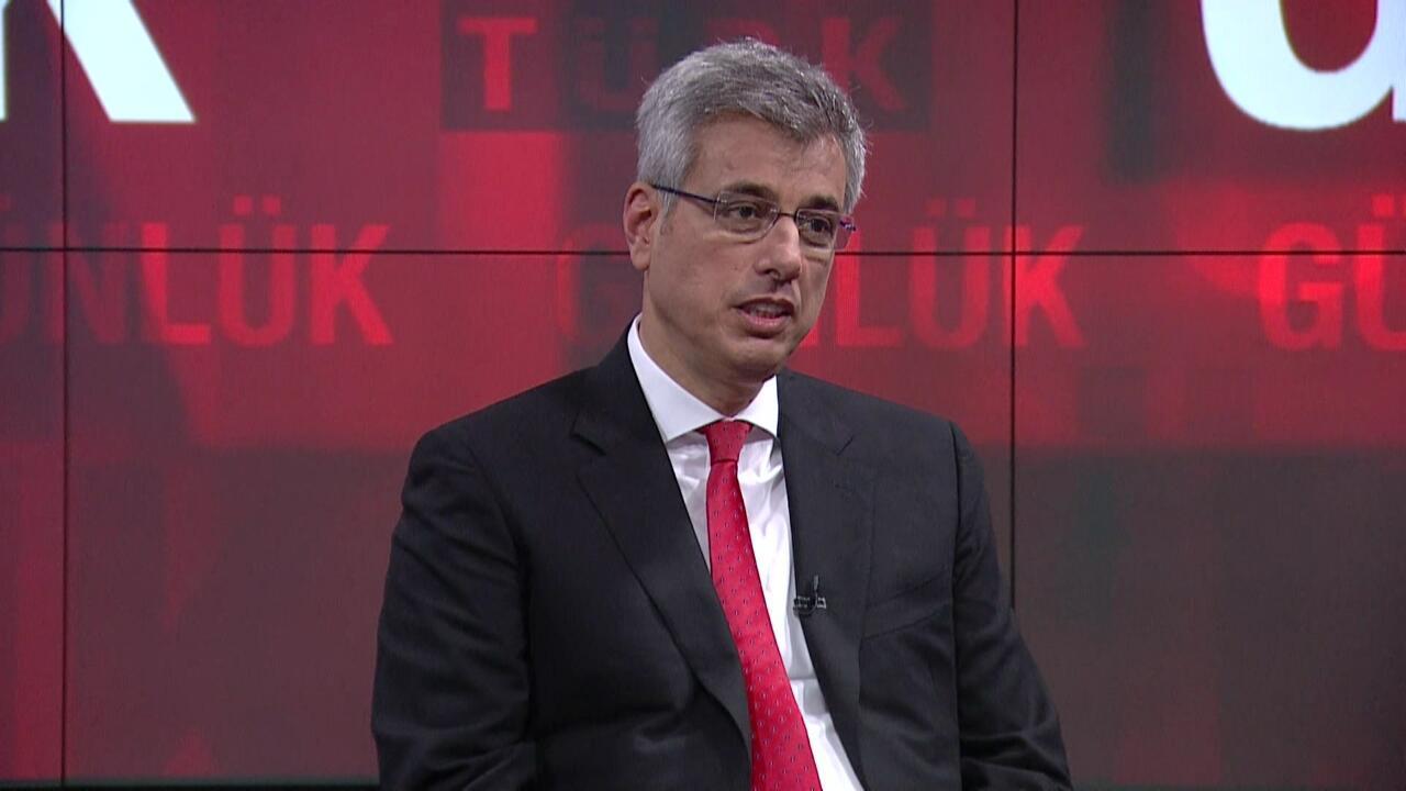 Son dakika... Türkiye'nin salgın karnesi | Video