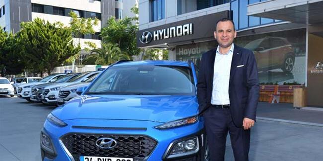 Hyundai'den 6 ayda 6 model geliyor