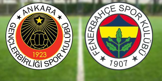 Gençlerbirliği Fenerbahçe maçı saat kaçta, hangi kanalda, ne zaman?