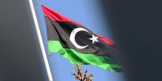 ABD'den Libya açıklaması: Hafter'e destek veren tüm dış güçlere karşıyız
