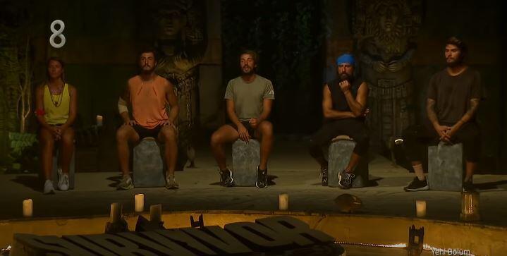 Dün akşam Survivor'da dokunulmazlığı kim kazandı? Survivor'dan kim elenecek?