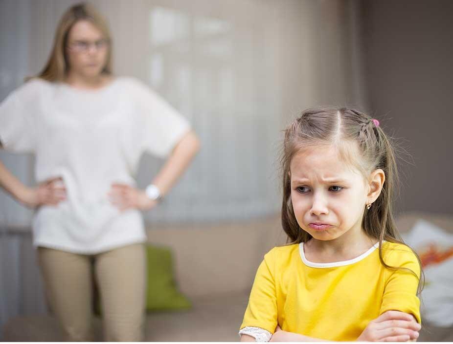 Çocuklarınıza ceza vermeyin!