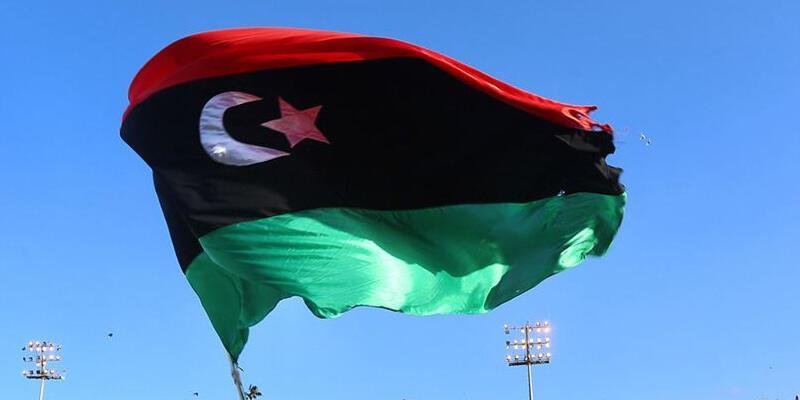 Libya: Sisi'nin açıklamaları iç işlerimize apaçık müdahaledir