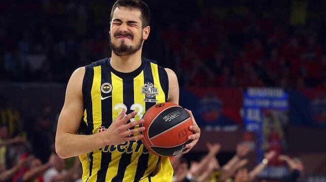 Fenerbahçe'de bir ayrılık daha! Nikola Kalinic'in yeni takımı belli oldu