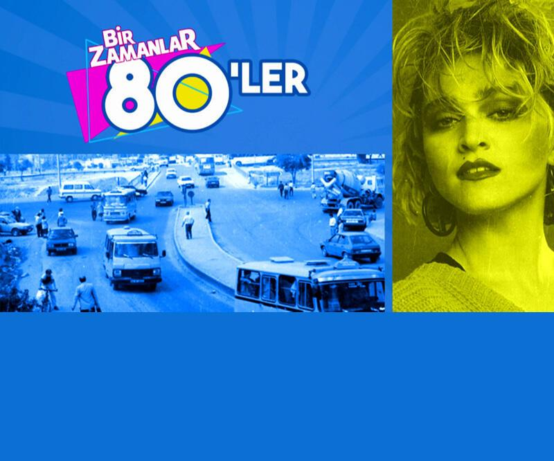 80'ler belgeseli
