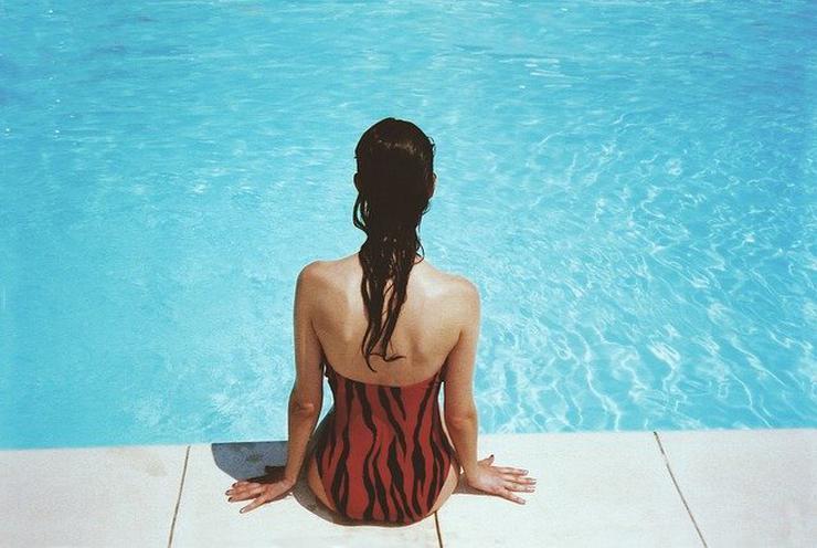 Kirli suda havuz sistitine yakalanabilirsiniz