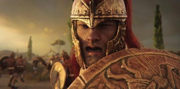 Epic Games bedava ücretsiz oyunları nasıl yüklenir? Total War Troy Türkçe nasıl oynanır?