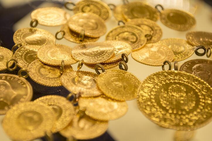 Son dakika altın fiyatları: Gram altın ve çeyrek altın ne kadar, cumhuriyet altını kaç TL?