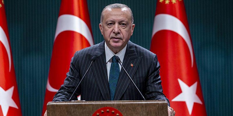 Son dakika haberi: Cumhurbaşkanı Erdoğan'dan önemli açıklamalar - Son Dakika Haberleri İnternet