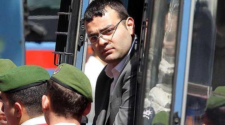 Hrant Dink'i katleden Samast'ın cezası 13 yılda bitti