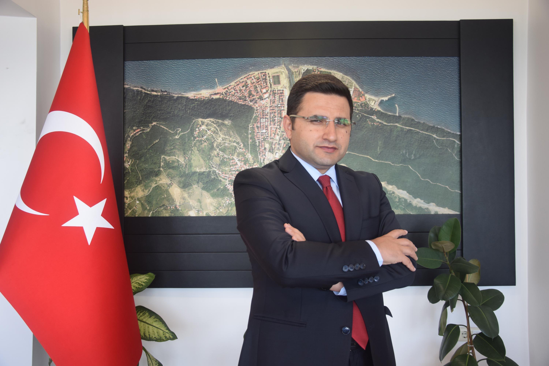 Sinop'ta kaymakam koronavirüse yakalandı