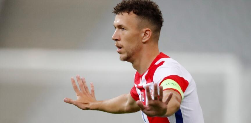 Bayern Münih Ivan Perisic'ten vazgeçti